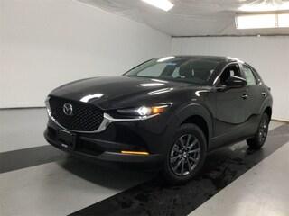 2021 Mazda Mazda CX-30 S SUV