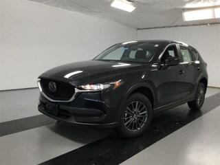 2021 Mazda Mazda CX-5 Sport SUV