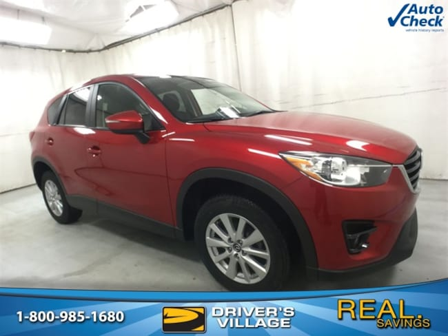 used 2016 mazda mazda cx-5 for sale | cicero ny | a169f0654