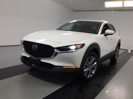 2020 Mazda Mazda CX-30 Preferred SUV