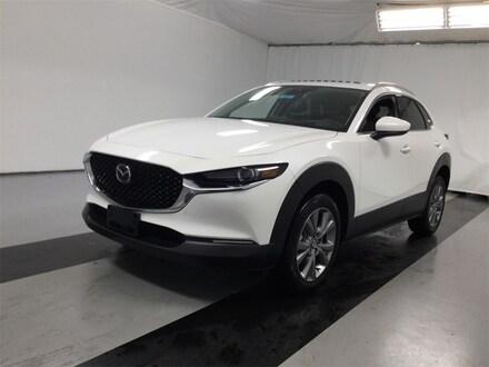 2021 Mazda Mazda CX-30 Premium SUV