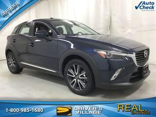2018 Mazda Mazda CX-3 Touring SUV