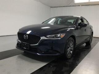 2021 Mazda Mazda6 Sport Sedan