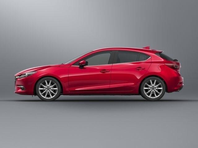 Mazda 3 Syracuse Area | Mazda3 Features, Performance at Burdick Mazda
