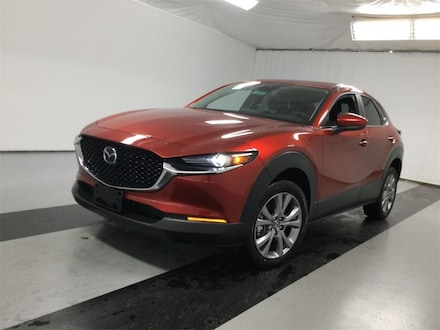 2020 Mazda Mazda CX-30 Preferred SUV