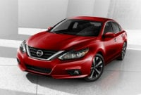 2017 Nissan Altima near Syracuse