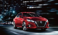2020 Nissan Altima Near Syracuse