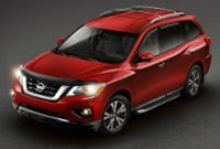 2017 Nissan Pathfinder near Syracuse