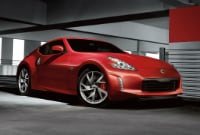 2017 Nissan 370Z Coupe near Syracuse