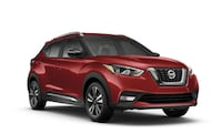 2020 Nissan Kicks Near Syracuse