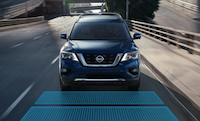2019 Nissan Pathfinder in Syracuse