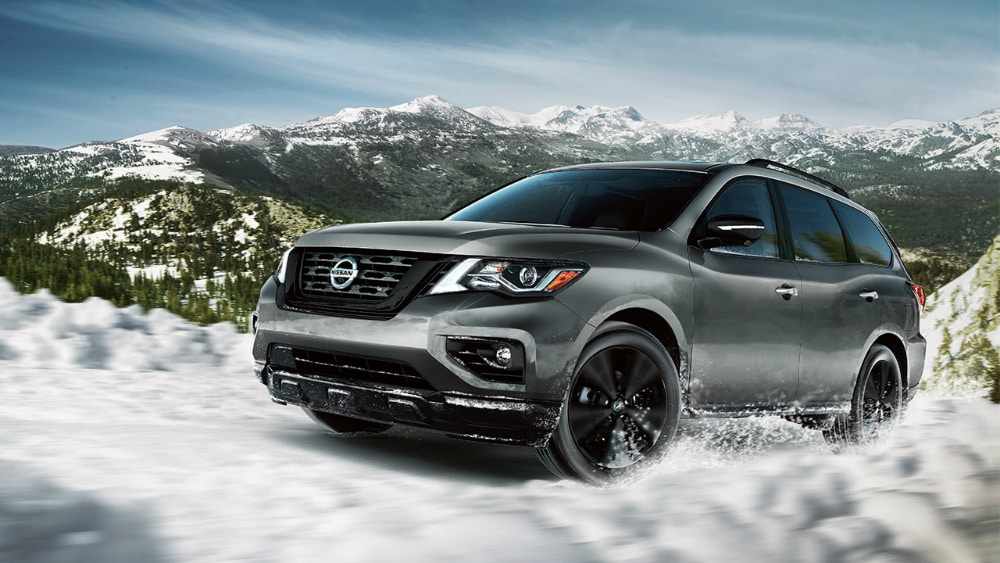 2018 Nissan Pathfinder in Cicero