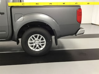 2019 Nissan Frontier SV Truck