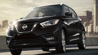2019 Nissan Kicks Near Syracuse