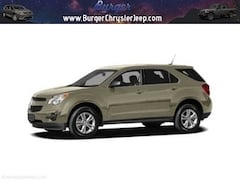 2012 Chevrolet Equinox LS SUV for sale in Terre Haute, IN at Burger Chrysler Jeep