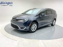 2020 Chrysler Pacifica 35TH ANNIVERSARY TOURING L Passenger Van 20803 2C4RC1BG1LR137862 for sale near Clinton, IN