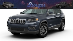 2020 Jeep Cherokee LATITUDE PLUS 4X4 Sport Utility 20407 1C4PJMLB4LD597781 for sale near Clinton, IN