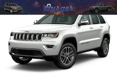 2020 Jeep Grand Cherokee LIMITED 4X4 Sport Utility 20507 1C4RJFBG8LC255726 for sale near Clinton, IN