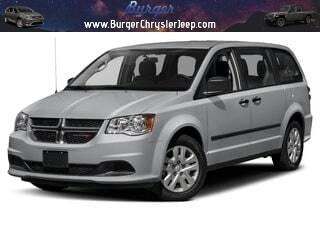 2012-2017 Dodge Caravan Left Driver Side Roof Airbag OEM