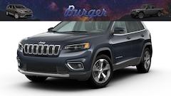 2020 Jeep Cherokee LIMITED 4X4 Sport Utility 20404 1C4PJMDX6LD548253 for sale near Clinton, IN