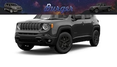 2019 Jeep Renegade UPLAND 4X4 Sport Utility 19007 ZACNJBAB2KPK27702 for sale near Clinton, IN
