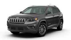 2020 Jeep Cherokee LATITUDE LUX 4X4 Sport Utility 20415 1C4PJMLX7LD637220 for sale near Clinton, IN