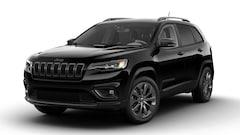 2021 Jeep Cherokee 80TH ANNIVERSARY 4X4 Sport Utility 1C4PJMMX4MD104113 for sale near Clinton, IN