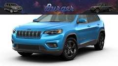 2020 Jeep Cherokee ALTITUDE 4X4 Sport Utility 20411 1C4PJMLX2LD612483 for sale near Clinton, IN