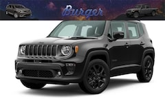 2020 Jeep Renegade ALTITUDE FWD Sport Utility 20004 ZACNJABB7LPL08186 for sale near Clinton, IN