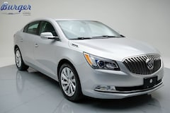2015 Buick Lacrosse Leather Group Sedan for sale in Terre Haute, IN at Burger Chrysler Jeep
