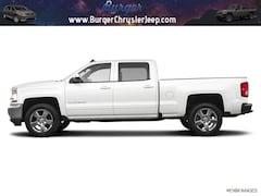 2017 Chevrolet Silverado 1500 LT Truck 3GCUKREC1HG368536 for sale near Clinton, IN