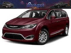 2020 Chrysler Pacifica 35TH ANNIVERSARY TOURING L Passenger Van 20804 2C4RC1BG0LR141398 for sale near Clinton, IN
