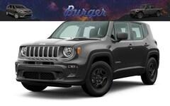 2020 Jeep Renegade SPORT FWD Sport Utility 20005 ZACNJAAB0LPL08841 for sale near Clinton, IN