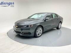 2019 Chevrolet Impala LT Sedan 2G11Z5S35K9135457 for sale near Clinton, IN