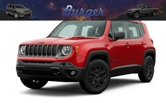 2020 Jeep Renegade UPLAND 4X4 Sport Utility 20006 ZACNJBAB9LPL07208 for sale near Clinton, IN