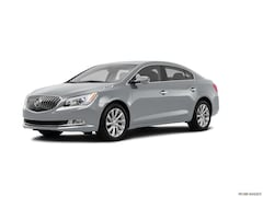 2015 Buick Lacrosse Leather Group Sedan 1G4GB5G33FF113190 for sale near Clinton, IN
