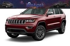 2020 Jeep Grand Cherokee LIMITED 4X4 Sport Utility 20506 1C4RJFBG2LC248027 for sale near Clinton, IN