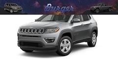 2019 Jeep Compass LATITUDE FWD Sport Utility 19206 3C4NJCBB3KT726377 for sale near Clinton, IN