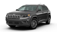 2020 Jeep Cherokee LATITUDE LUX 4X4 Sport Utility 1C4PJMLX7LD637220 for sale near Clinton, IN