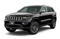 2020 Jeep Grand Cherokee LIMITED 4X4 Sport Utility 20512 1C4RJFBG0LC378713 for sale near Clinton, IN