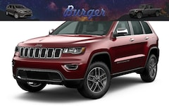 2020 Jeep Grand Cherokee LIMITED 4X4 Sport Utility 1C4RJFBG2LC248027 for sale near Clinton, IN