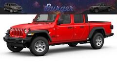 2020 Jeep Gladiator SPORT S 4X4 Crew Cab 1C6HJTAGXLL119164 for sale near Clinton, IN