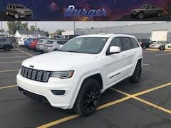 2020 Jeep Grand Cherokee ALTITUDE 4X4 Sport Utility 20503 1C4RJFAG3LC112815 for sale near Clinton, IN