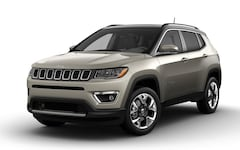 2021 Jeep Compass LIMITED 4X4 Sport Utility 3C4NJDCB8MT500116 for sale near Clinton, IN