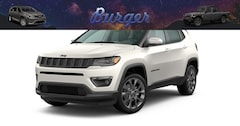 2020 Jeep Compass HIGH ALTITUDE 4X4 Sport Utility 20202 3C4NJDCBXLT107071 for sale near Clinton, IN