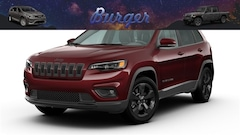 2020 Jeep Cherokee ALTITUDE 4X4 Sport Utility 20412 1C4PJMLX0LD612482 for sale near Clinton, IN