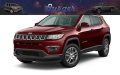 2020 Jeep Compass SUN AND SAFETY 4X4 Sport Utility 3C4NJDBB0LT228869 for sale near Clinton, IN