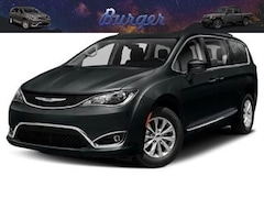 2020 Chrysler Pacifica 35TH ANNIVERSARY TOURING L Passenger Van 20803 2C4RC1BG1LR137862 for sale near Clinton, IN