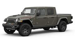 2020 Jeep Gladiator MOJAVE 4X4 Crew Cab