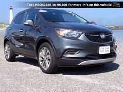 Used 2017 Buick Encore Preferred FWD  Preferred KL4CJASBXHB042846 10629P